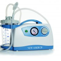 Aspirator chirurgical ASKIR 20