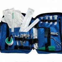 Trusa intubatie copii