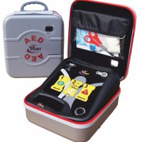 defibrilator life point pro AED