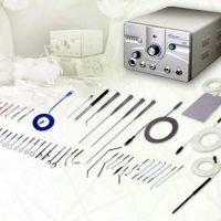 Aparat radiochirurgie ST-501