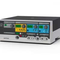 Aparast electrochirurgie Surtron 200