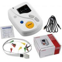 Holter ECG. TLC6000