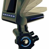 Video endoscop flexibil mbc6