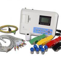 Electrocardiograf ECG 100G