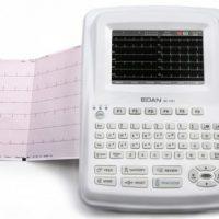 Electrocardiograf SE 1201