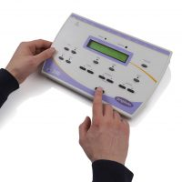 Audiometru diagnostic 240