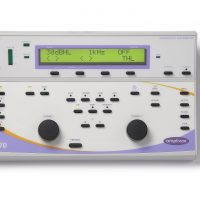 Audiometru diagnostic 270