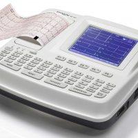 Electrocardiograf SE 601B
