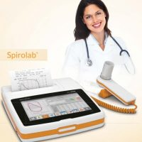 Spirometru New Spirolab