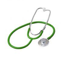 Stetoscop capsula simpla Fazzin, verde