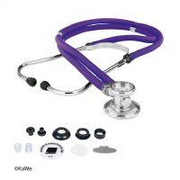 Stetoscop Rapport KaWe violet