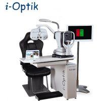 Unituri pentru oftalmologie