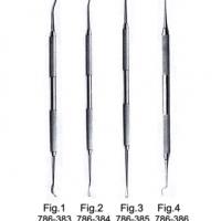Instrument de ortodontie