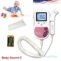 Doppler fetal Sonoline C